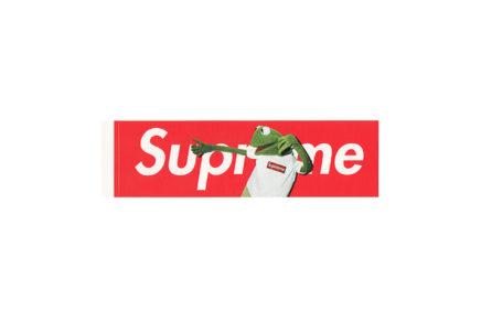 Supreme Kermit the frog
