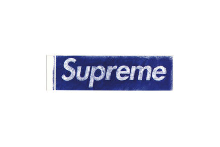 Supreme Pen Box
