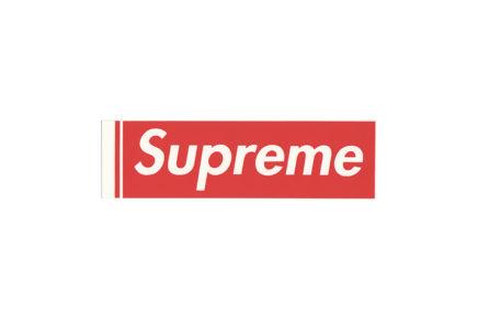 Supreme Red Box