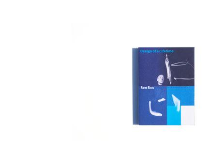 Design of a Lifetime Ben Bos